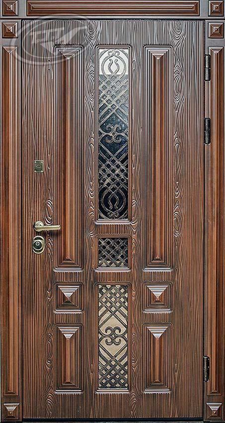 Входная дверь «Легион ST»