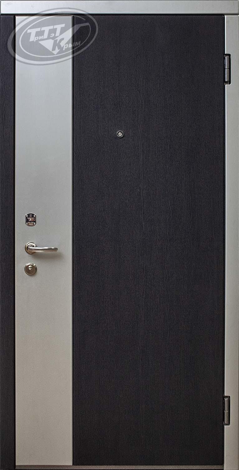 дверь входная сталь