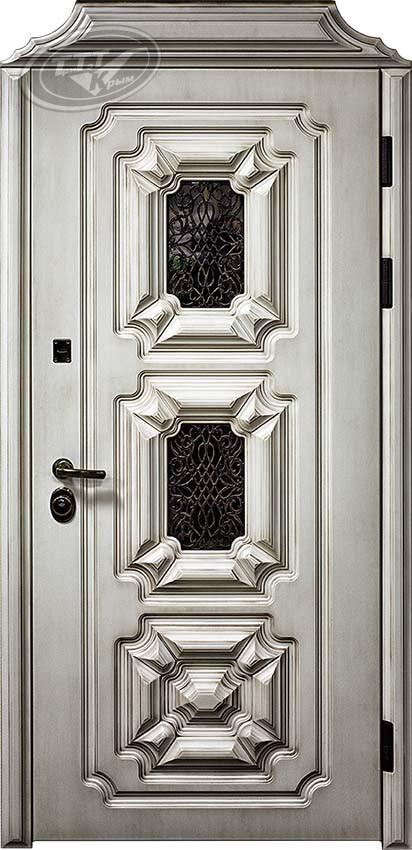 Входная дверь «Эталон 3D ST»