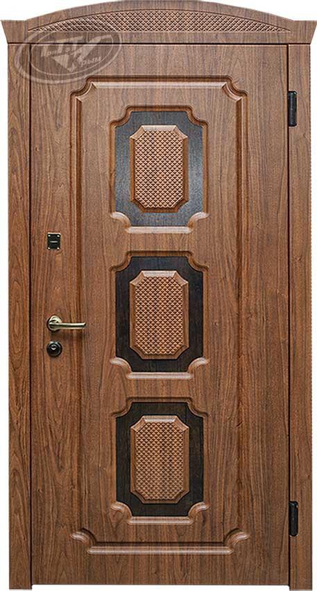 Купить входную дверь в Крыму с доставкой