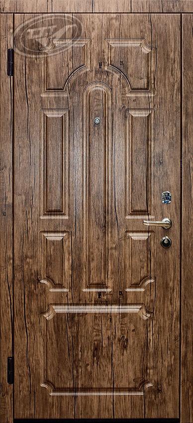 Купить входные двери в Феодосии