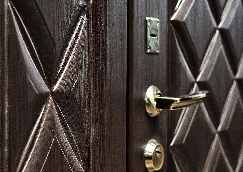 купить металлическую дверь Севастополь