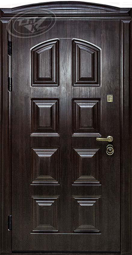 Металлическая дверь «Релеванс 3D»