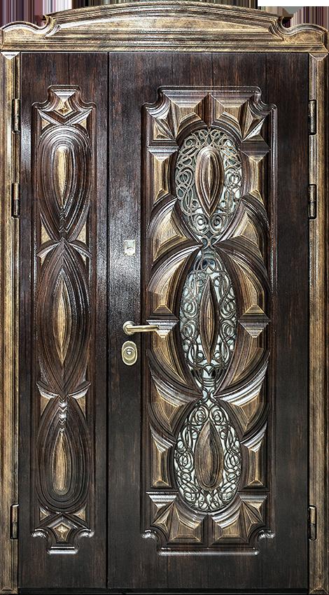 Купить дверь двухстворчатую в Симферополе