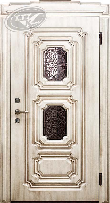 Входная дверь «Эталон ST»