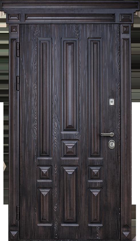 дверь размер