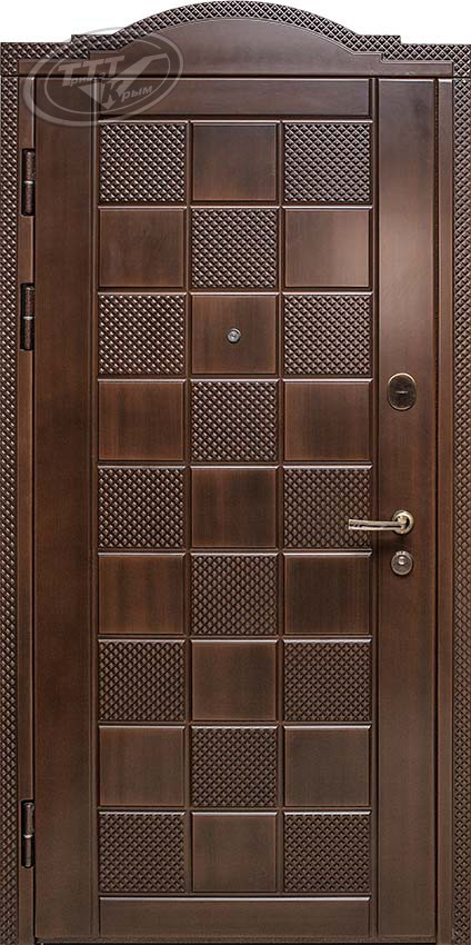 Входные двери в квартиру «Ферзь»