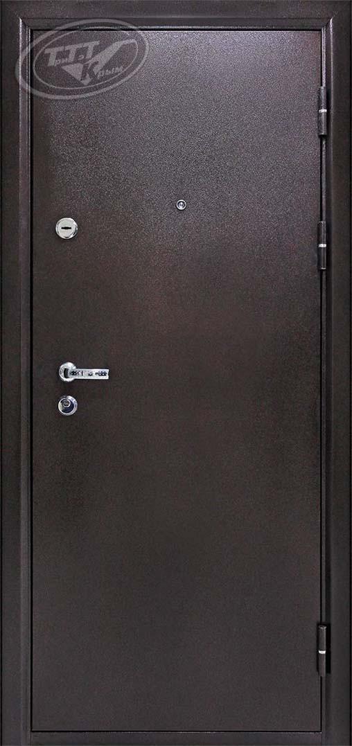 двери недорого