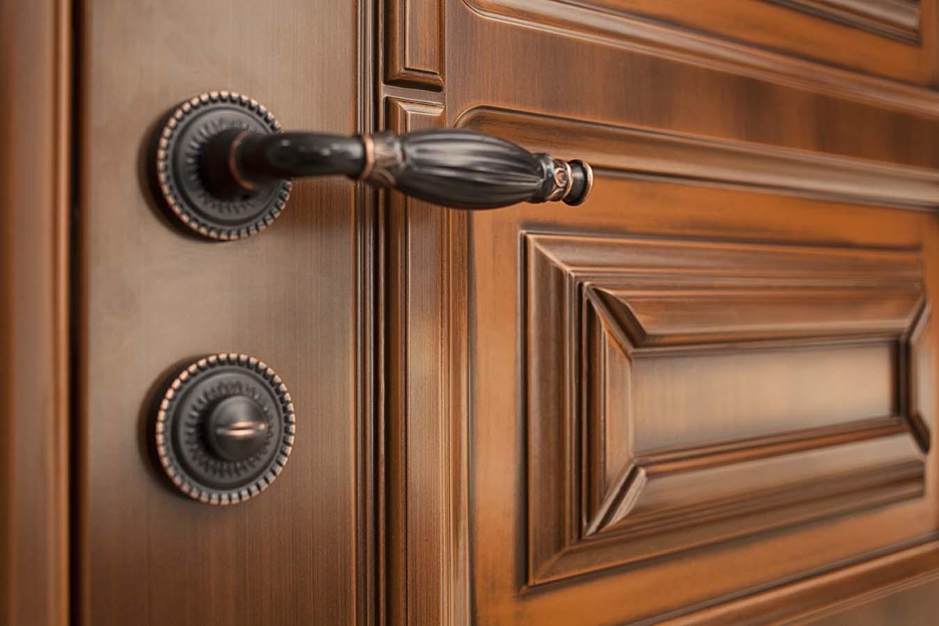 где купить межкомнатные двери