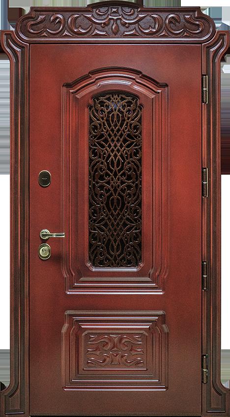 Дверь для дома Султан ST