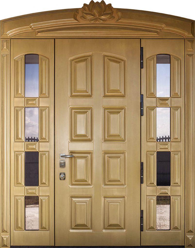 Входная дверь «Релеванс 3D St»,