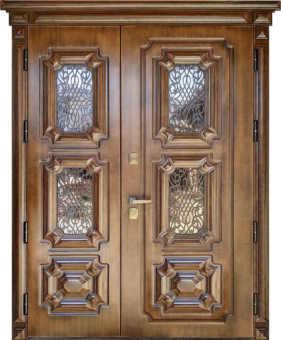 входные двери цена