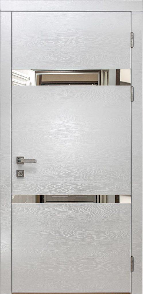 Межкомнатная дверь Вектор горизонт