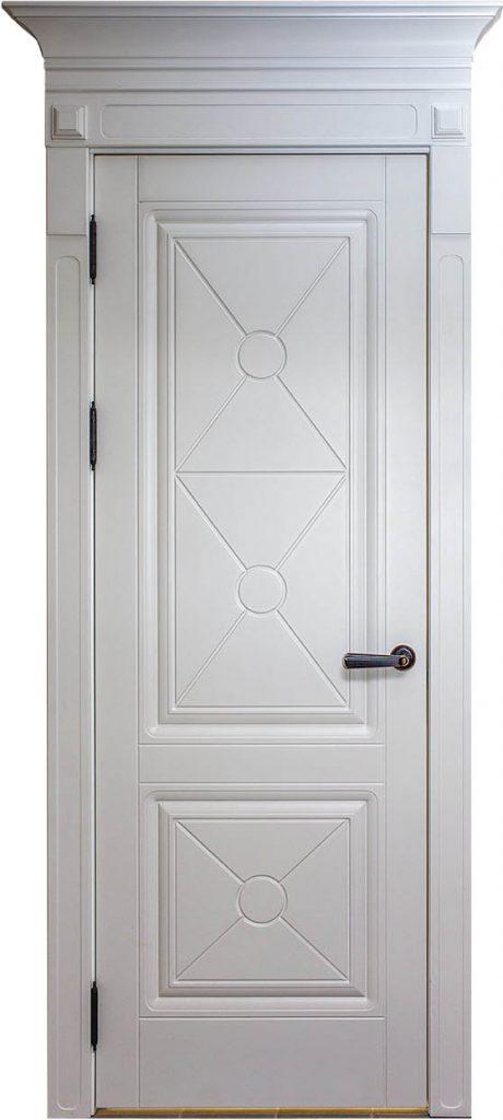 Межкомнатная дверь 15