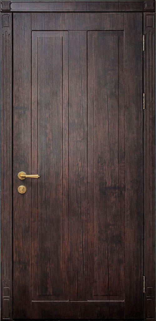 Межкомнатная дверь Ретро