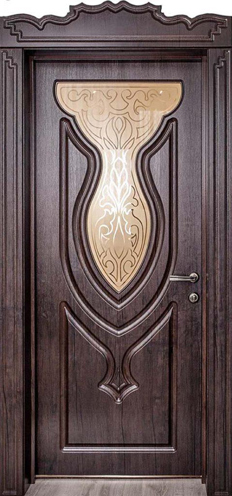Межкомнатная дверь Къуванч
