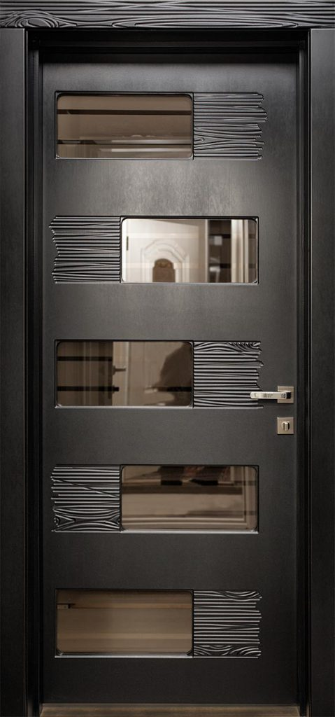 Межкомнатная дверь Квант