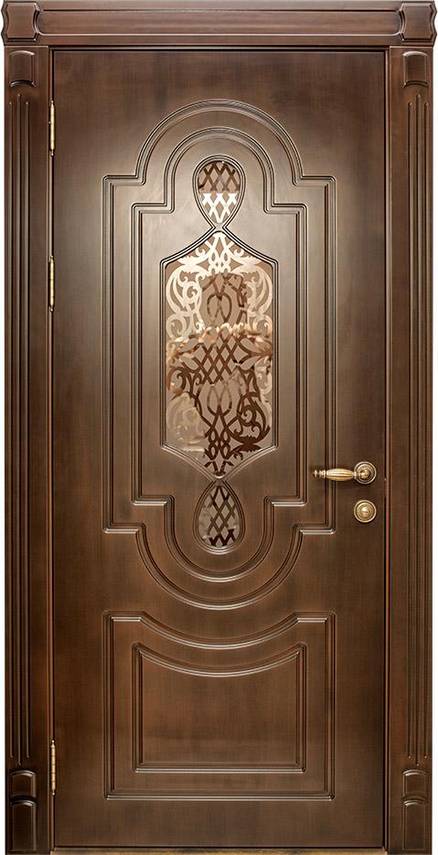 Межкомнатная дверь Статус М2 (ПВХ)