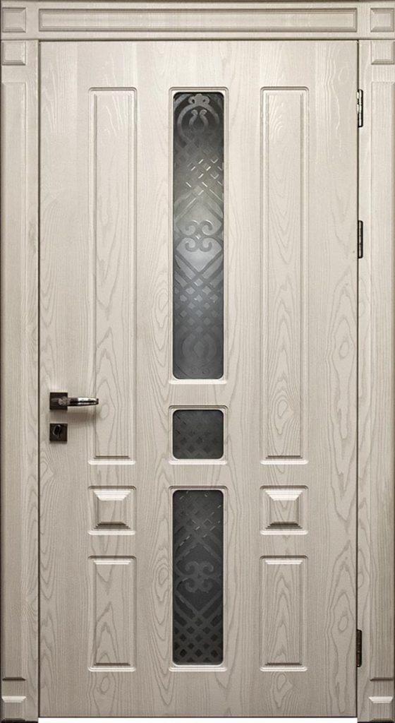 Межкомнатная дверь Легион 2D