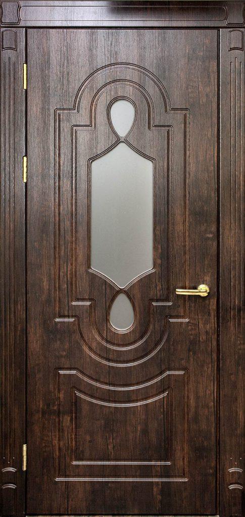 Межкомнатная дверь Статус М2