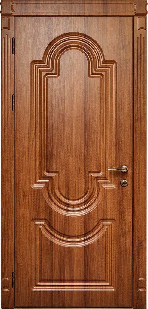 Межкомнатная дверь Статус М1 (глухое полотно)