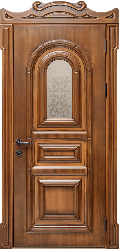 Межкомнатная дверь Сицилия М1 (ПВХ)