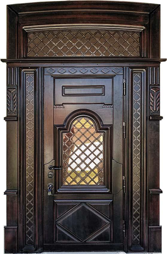 Входная дверь «Вarro Elit»