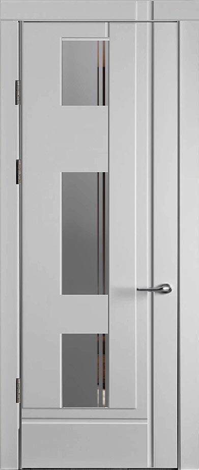Межкомнатная дверь Кредо