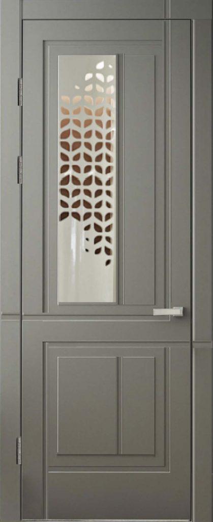 Межкомнатная дверь Ланта