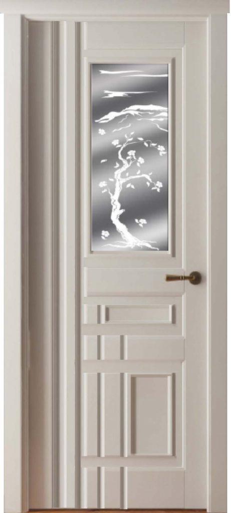 Межкомнатная дверь Ревонд