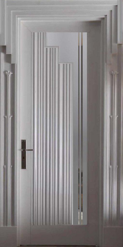 Межкомнатная дверь Идиллия