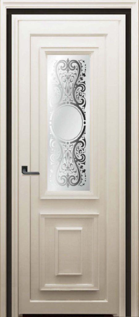 Межкомнатная дверь Райт