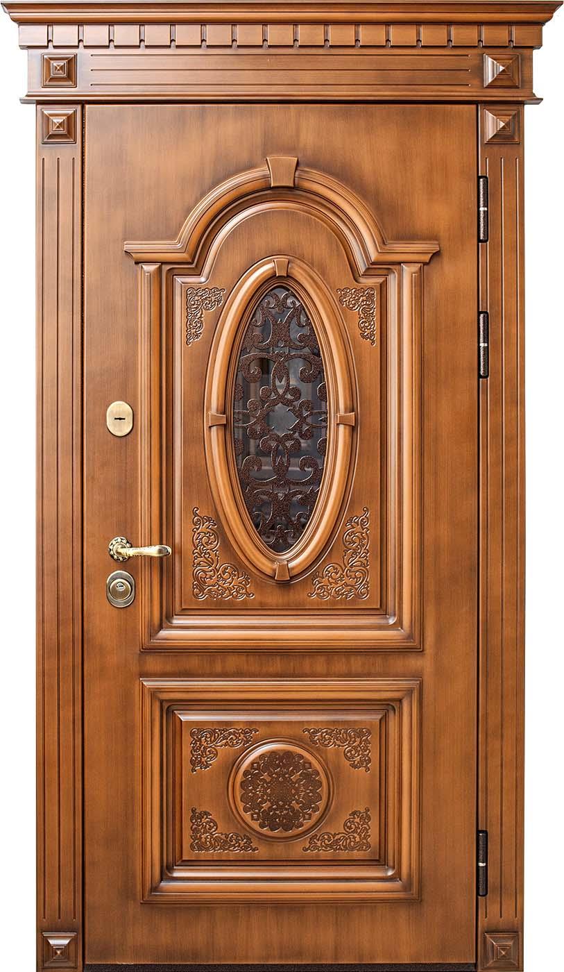 двери входные металлические симферополь