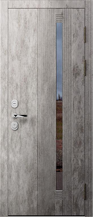 входная дверь симферополь