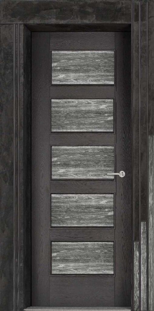 Межкомнатная дверь Art Lаnd