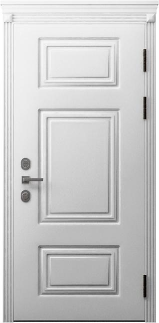 Входная дверь София