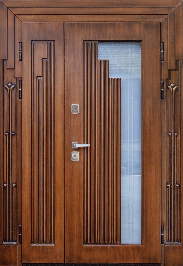 Входная дверь Идиллия St