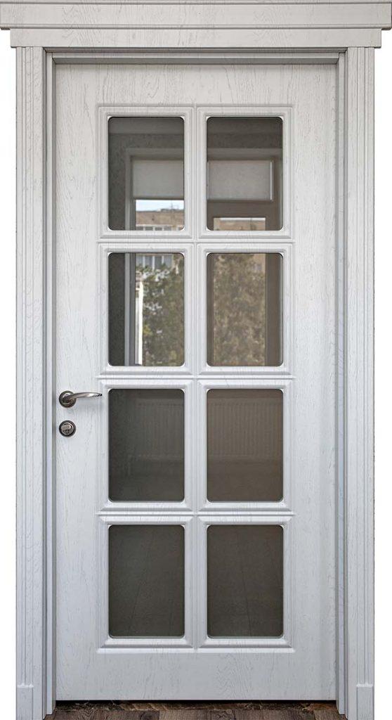 Межкомнатная дверь Salvador Dali