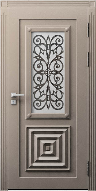Межкомнатная дверь Гардиан