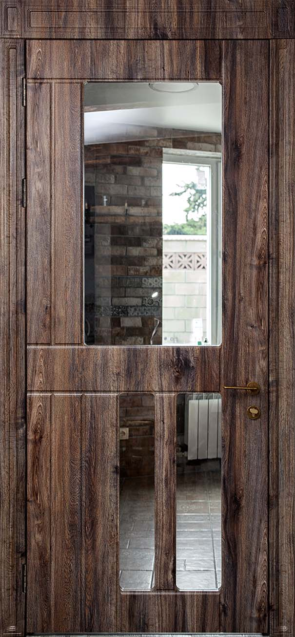 купить межкомнатную дверь со стеклом
