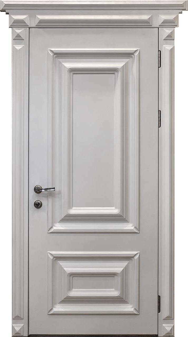 купить белые двери межкомнатные