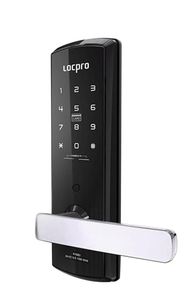 Электронный замок LocPro K150B3 Series Digital Door Lock