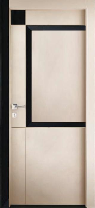 Дизайнерские двери Сontrary
